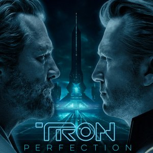 Tron Perfection Wide Poster v1.jpg