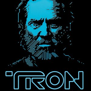 Tron Perfection Poster v2.jpg