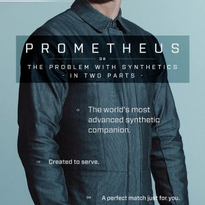 Prometheus or The Problem with Synthetics : In Two Parts