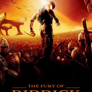 The Fury of Riddick